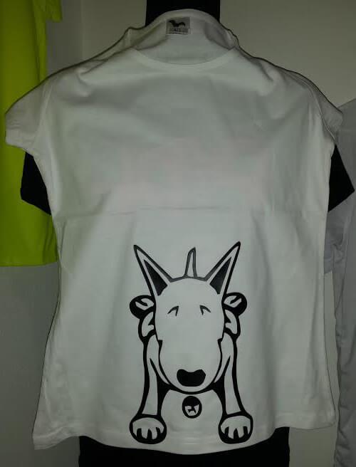 Potlač trička
