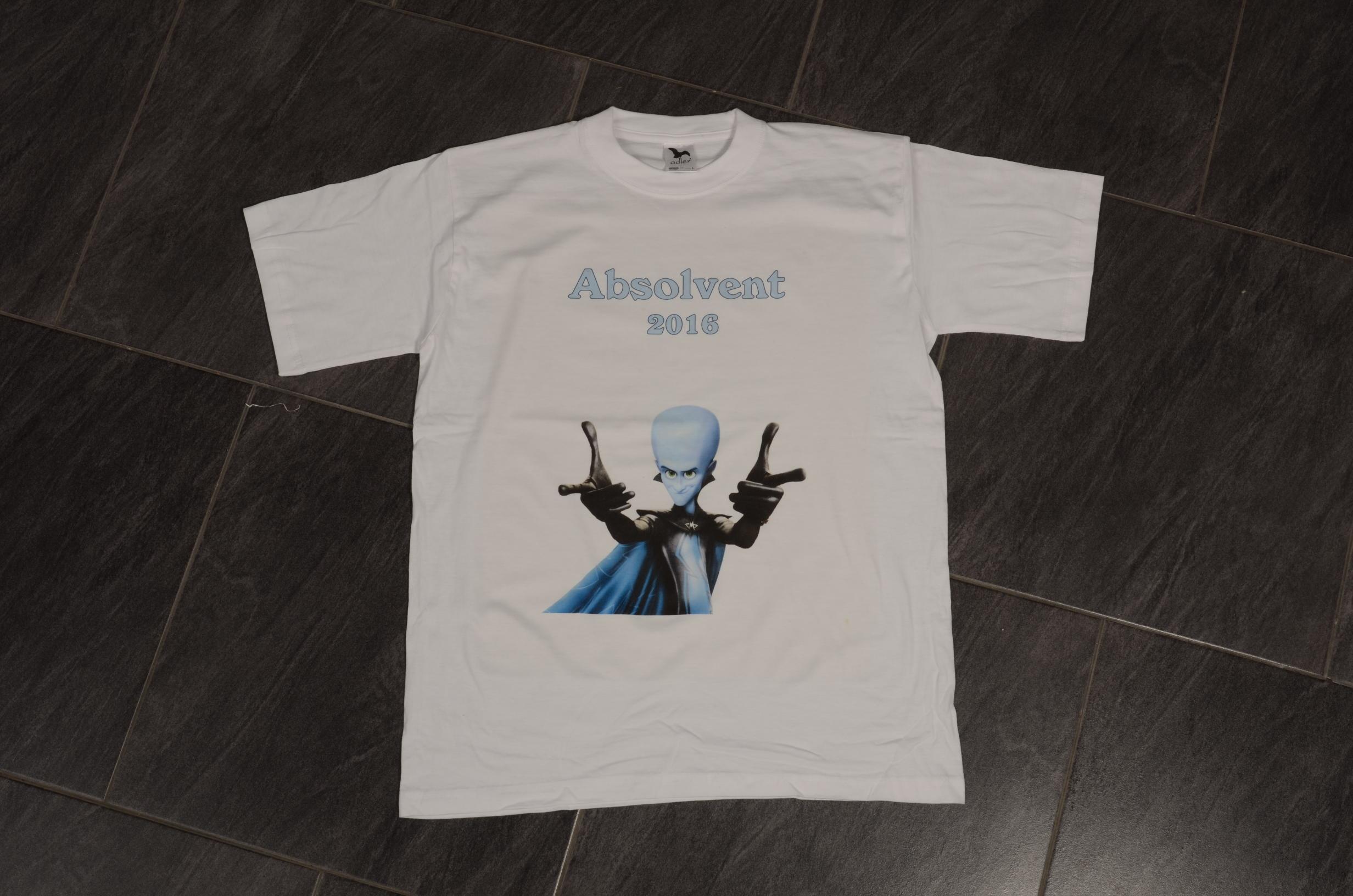 9bc8ef0335f9 Absolventské tričko  Absolventské tričko ...