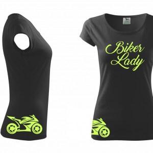 biker-lady