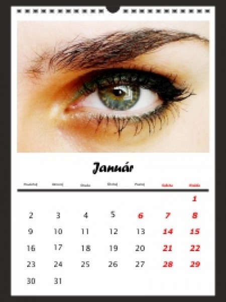 Fotokalendár